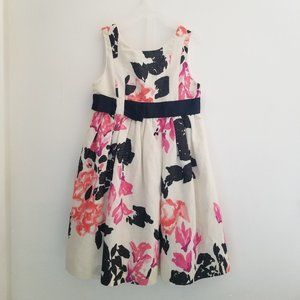 Lilly Pulitzer Girls 7 Dress